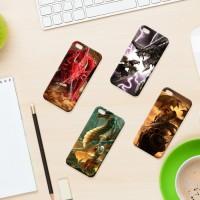 Custom Case Dragon Naga Casing Hp Handphone Iphone Ipad Oppo Sony A38