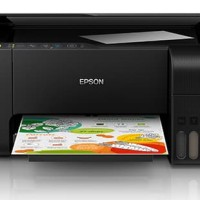 Printer EPSON L3150 ( Print,Scan,Copy,Wifi )