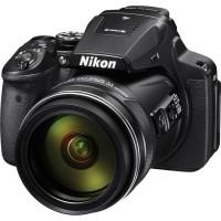 Nikon P900 / Nikon Coolpix P900
