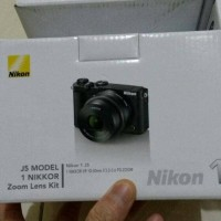 Harga hot list nikon 1 j5 kit 10 30mm resmi promo   Pembandingharga.com