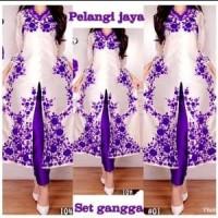 Unik Baju Set Gangga Limited