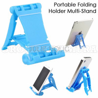 HARGA GROSIR Kursi HP Multi Stand Holder Smartphone Universal Display