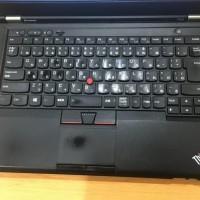 Laptop bekas Lenovo Thinkpad T430 Core i5 murah bergaransi