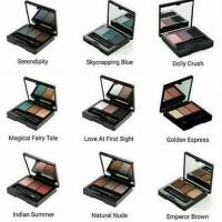 Harga Eyeshadow Makeover Travelbon.com