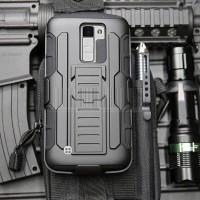 Future Armor Lg G2 G3 G4 K8 K350 K10 Soft Case Cover Casing Hp Bumper