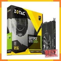 NVIDIA Series - Geforce - VGA ZOTAC GeForce GTX 1050 Ti 4GB DDR5