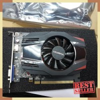NVIDIA Series - Geforce - PROMO VGA COLORFUL GTX 1030 2GB DDR5 V3 /