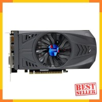 NVIDIA Series - Geforce - VGA GeForce GTX 1050 TI-4GB GDDR5 Graphics