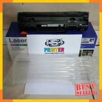 Tinta Printer - HP 85A Compatible Toner LaserJet P1102 ( 285a / CE285A
