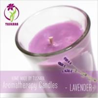 Lilin Aroma Therapy Lavender - Aromaterapi