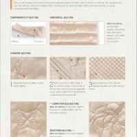 Buku Busana Buku Menjahit | More Than 200 Essential Techniques For
