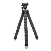 Flexible Tripod for Camera and Smartphone