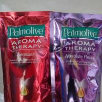 Refill palmolive shower gel