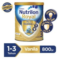 NUTRILON ROYAL 3 VANILA MADU 800GR