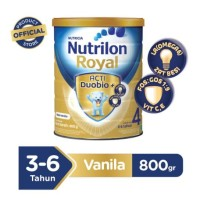 NUTRILON ROYAL 4 VANILA MADU 800GR