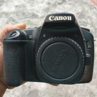 Murah Meriah BO Canon 30D