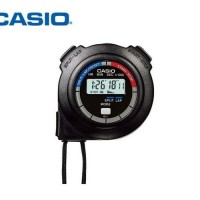 Stopwatch Casio HS-3 | Stop Watch Casio HS3 Alat Pengukur Waktu