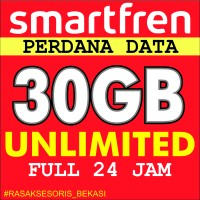 PERDANA Smartfren 4G Unlimited bisa Untuk Semua Andromax, HP 4G lain