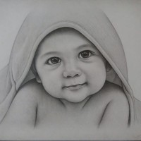 Sketsa Wajah (Kemiripan 99,9%)