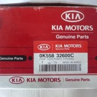 Pompa Power Steering Kia Carnival Sedona Bensin 0K55832600C GENUIN