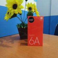 Xiaomi redmi 6A garansi resmi (TAM)