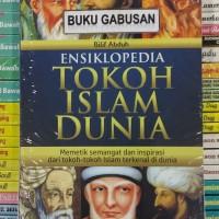 BUKU ENSIKLOPEDIA TOKOH ISLAM DUNIA ORI in