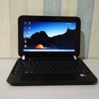 Netbook Hp mini 110 1/320GB/90-95% Good Condition