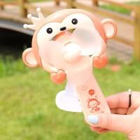 Kipas Angin Tangan - Monkey King / Portable fan genggam tanpa listrik