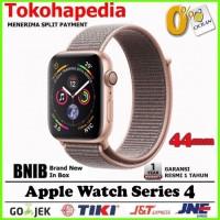 Apple Watch iWatch Series 4 44mm Pink Sand Gold Sport Band Loop MU6G2