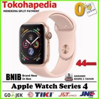Apple Watch / iWatch Series 4 44mm Pink Sand Gold Sport Band MU6F2