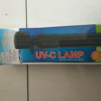 aquarium aquascape pompa celup power head lampu uv yang cuv 1600