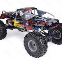 RC MOBIL HSP RGT 18000 1/10 4WD OFFROAD RTR
