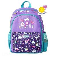 Harga smiggle butterfly purple backpack ori tas ransel anak | Pembandingharga.com