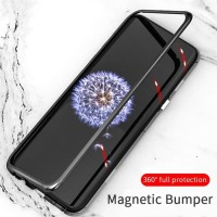 LUPHIE Magnetic Case Samsung S8 S8+ / S9 S9+ / Note 8 / Note 9