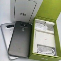 hp lg g5 bekas handphone lg g 5 second ram 4gb seken Paling Laris