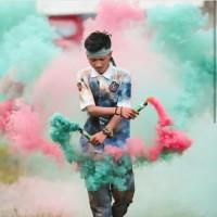 Harga smoke bom bomb asap foto tebal | antitipu.com