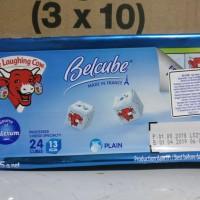 Keju Belcube Baby Cheese Spread Keju Bayi MPASI 125 gr (24 Cubes)