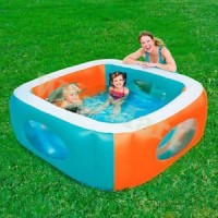 Kolam Anak Window Pool Bestway 51132
