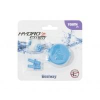 Alat Renang Anak Nose Clip & Ear Plugs Set Bestway 26028 - Biru