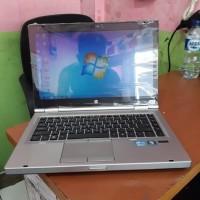 Laptop Hp 8460p intel core i5 Elitebook