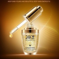 Harga bioaqua 24k gold essence face serum bio aqua 24k gold serum | antitipu.com