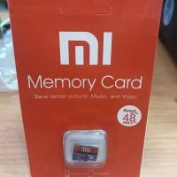 MMC MICRO SD CARD HP XIAOMI 64GB CLASS 10 KARTU MEMORI 64 GB ORI 99%