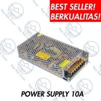 Power Supply 10A / 12V Adaptor CCTV CENTRAL