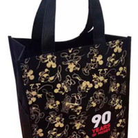 Mamypoko Mickey 90th Anniversary Shopping Bag