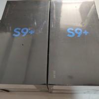 Samsung Galaxy S9 Plus 64 GB - Garansi Resmi Samsung Indonesia (SEIN)
