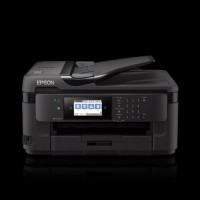 PRINTER EPSON WORKFORCE WF-7711 MULTIFUNCTION PRINTER
