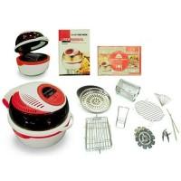 Smart Keuken Air Fryer