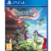 PS4 Dragon Quest XI Echoes Of An Elusive Age (R3 / English)