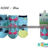 Kaos Kaki Anak - Children Socks size 27-30 ( isi 3 pair kaos kaki)