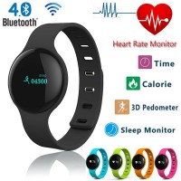 Onix H8 Smartwatch Sporty Jam Tangan Pria dan Wanita - Hitam Termurah